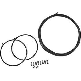 KCNC Linka przerzutki - zestaw, black